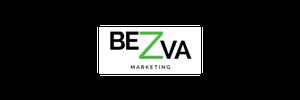 bezva marketing logo